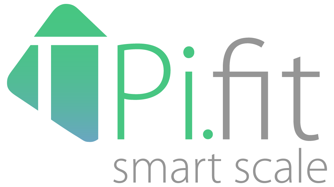 PiFit Smart Scale